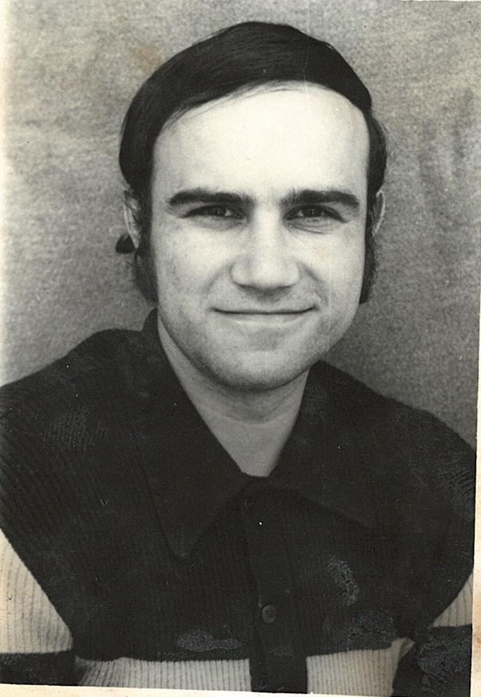 Ionescu Armand Gabriel